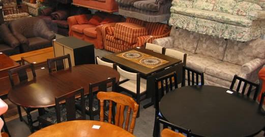 FurnitureWarehouse